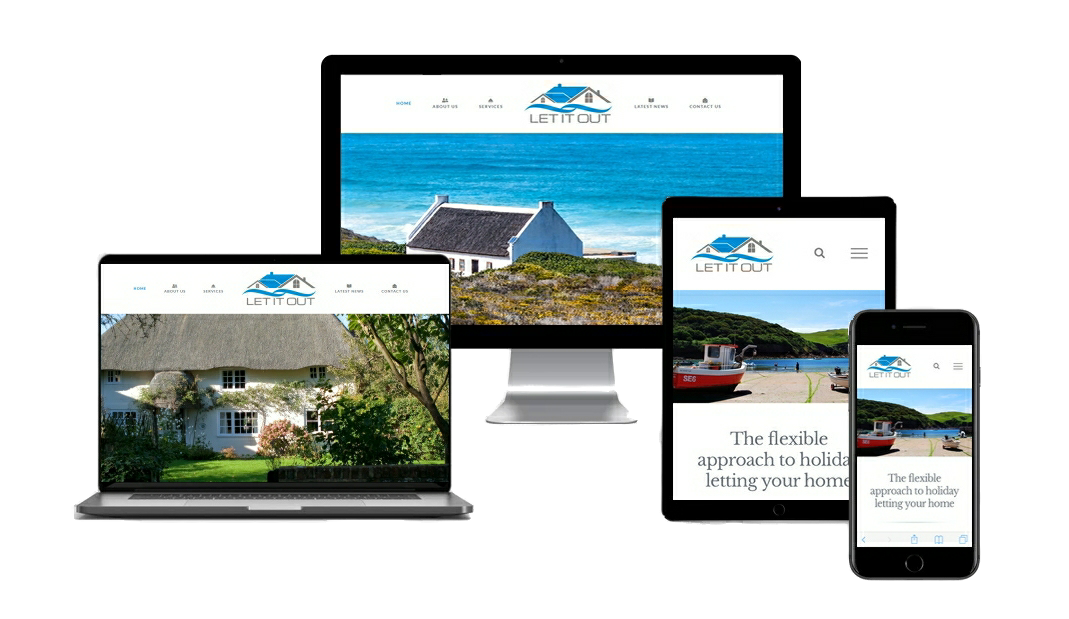 Web Design Kingsbridge - Clever Future Media