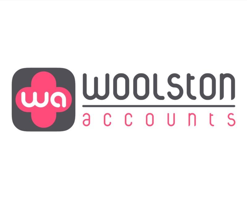 Woolston Accounts logo