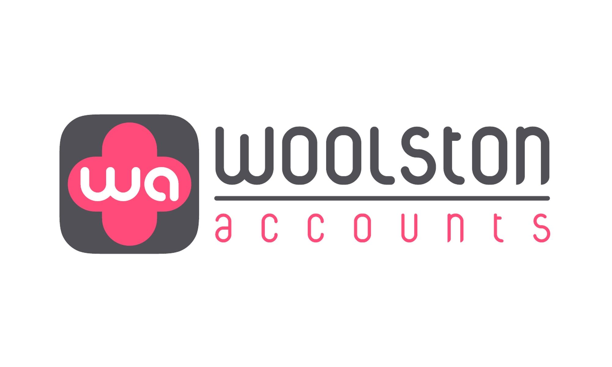 Woolston Accounts Portfolio Image